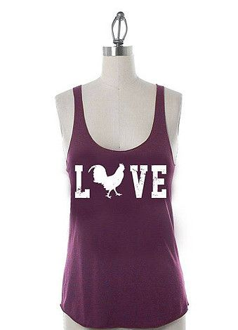 Cute tank for #Gamecocks fans! @Megan Daley Athletics @Mitchell Weinstein of South Carolina #uofsc #usc #gameday