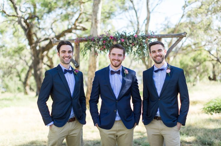 OLD CANBERRA HOUSE WEDDING - country chic