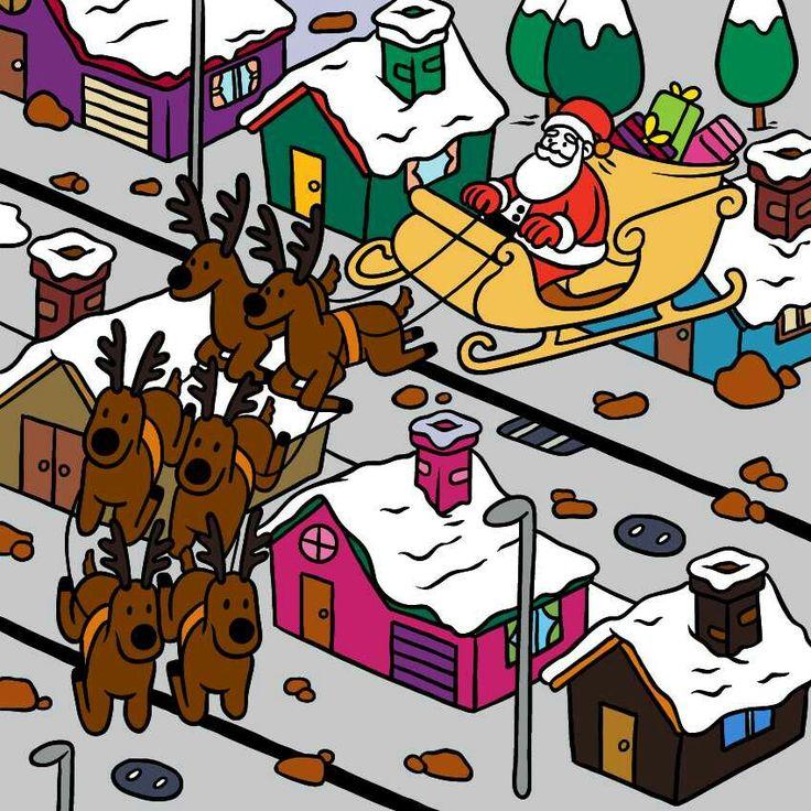 Awwww... Its Christmas 🎅🎅🎅