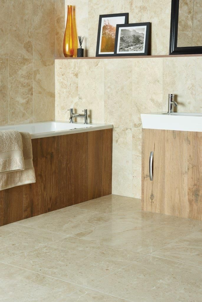 Bellano Honed Polished Marble Tiles In A New 60 X 60cm Size Suitable For