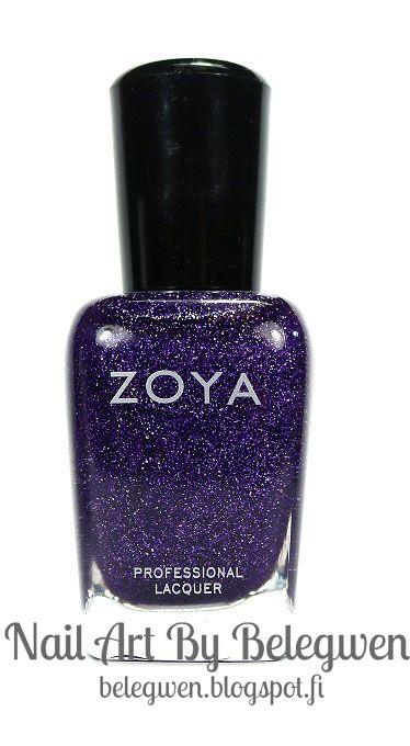 Zoya - Finley