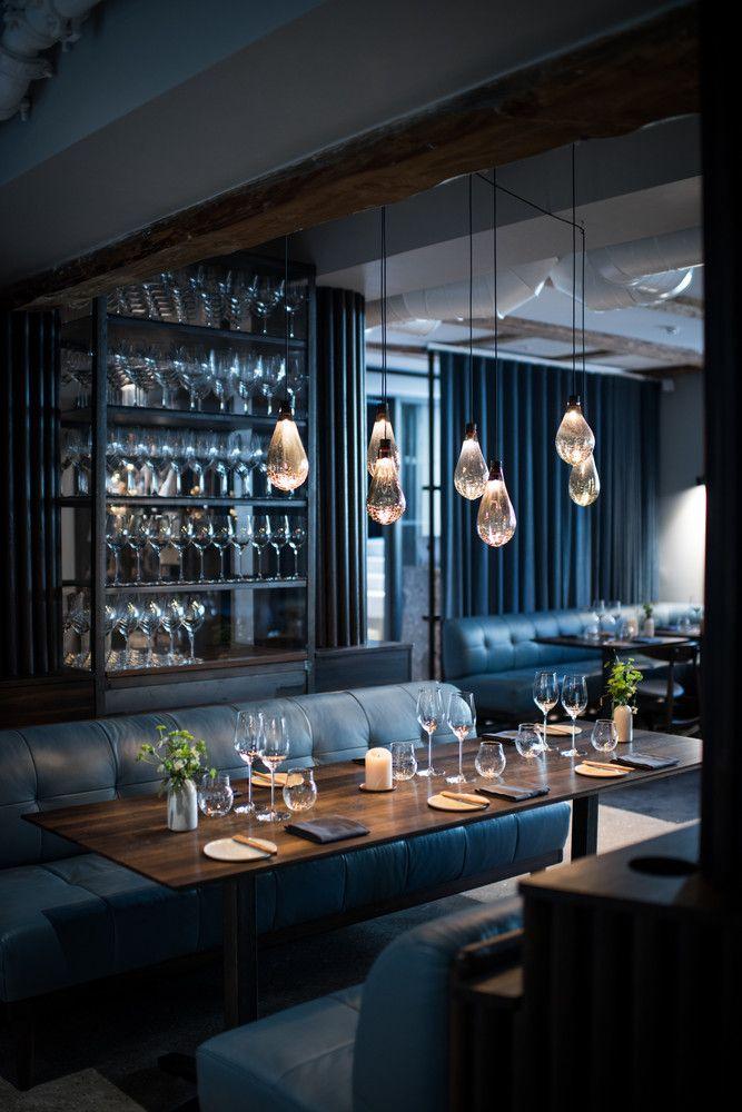 Ticket Format The Restaurant That Rivals La Sirenita The Restaurant Format Has Become A Parad Restaurant Interior Cafe Interior Bar Design Restaurant