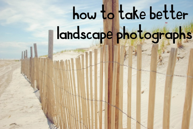 How To: Take Better Landscape Photographs http://wp.me/p1spPJ-Yk #photographyFall Photography, Photographers Photography, Landscape Photos, Landscape Photography, Photography Tips, Landscapes Photographers, Landscapes Photos, Landscapes Photography, Better Landscapes
