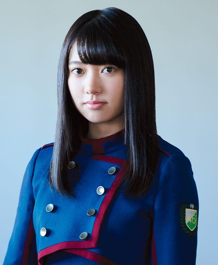 #米谷奈々未 #欅坂46