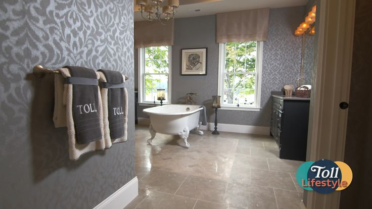 17 best images about wall stuff on pinterest joss and for Best bathrooms ever