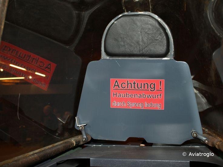 Réalisation de la maquette de cellule Fw190A - Aviatroglo : Mémoire vivante du site aéronautique de Cravant-Palotte