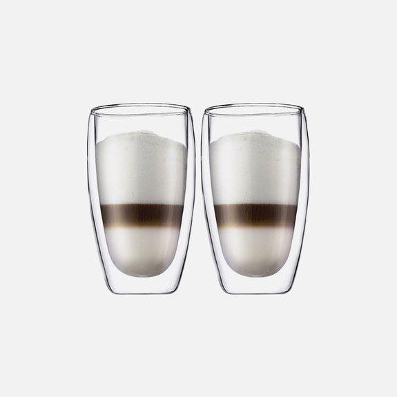 Bodum - Pavina Mug (450ml) Set of 2