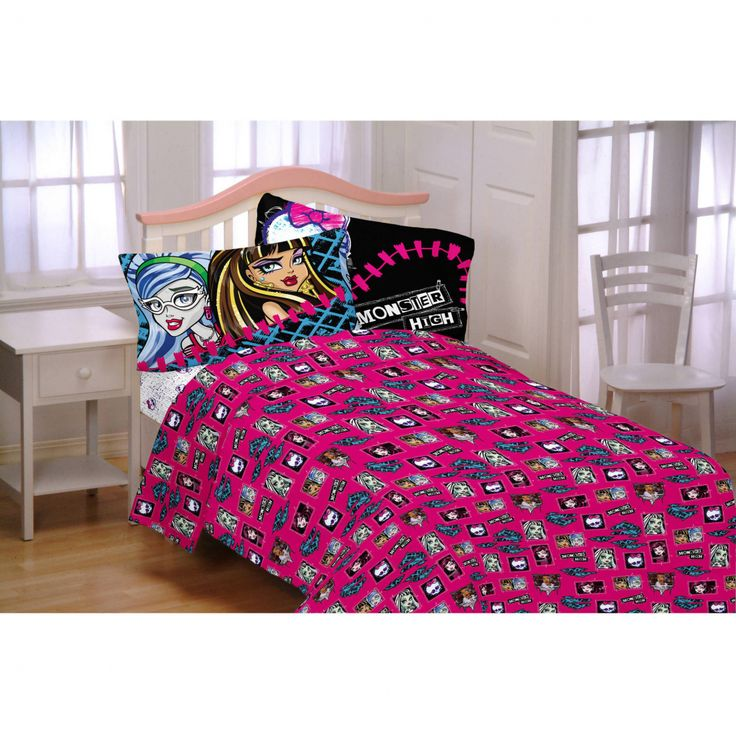 Elegant Monster High Bedroom Set   Decorating Ideas For Bedrooms Check More At  Http://