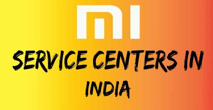Today we are going to learn about mi service centers in India in clear and understandable format. So if you like to know nearby service center just have a look crosscheck and then pick the exact point through the table so that you can definitelyget all the details right now successfully.  As such mi is one of the most trending and well-known service centers that has come with ultimate services and offers to the greater extent. Moreover this has been ranked rapidly by giving its ultimate and…