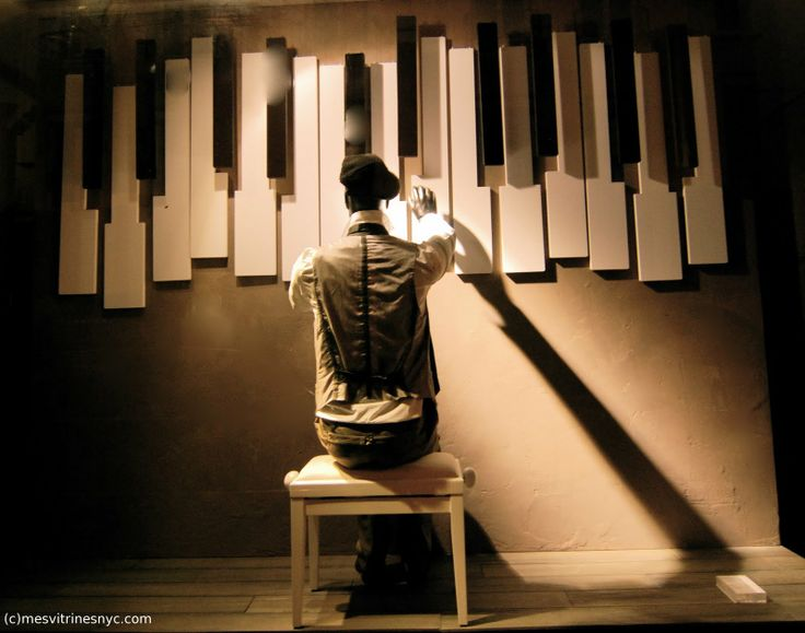 sing us a song, you're the piano man......,pinned by Ton van der Veer
