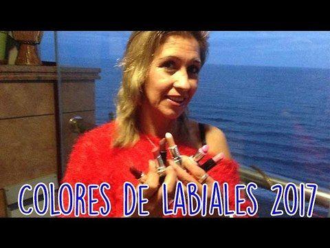 """En este vídeo , nos ponemos al día con los colores de labiales que estarán de moda para este 2017<br><br>Haz Clic Aqui Para Ver El Articulo Completo :<br><a href=""""http://tuestiloentusmanos.com/maquillaje/colores-labiales-2017/"""" rel=nofollow target=_blank>http://tuestiloentusmanos.com/maquillaje/colores-labiales-2017/</a><br><br>Y como no podría faltar , los colores que destacaran mucho serán :<br>COLORES DE LABIALES 2017 QUE ESTARÁN DE MODA<br><br>Colores Oscuros Para La Noche Que Se Van A…"""