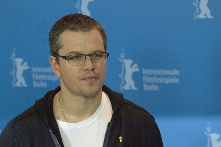 Matt Damon is featured in a new film raising awareness for multiple myeloma, a blood cancer. Matt damon's father is in remission from Multiple Myeloma.