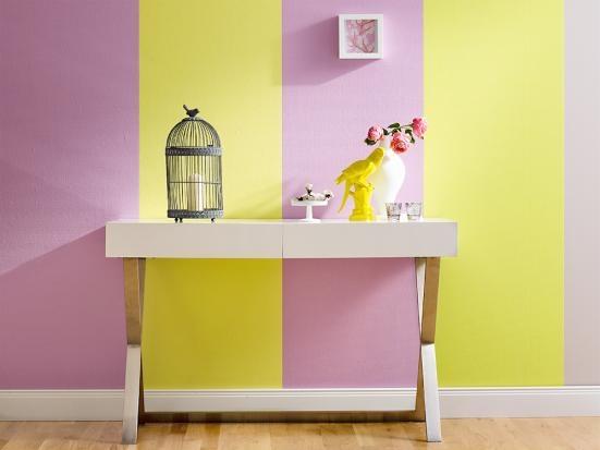 8 best Akzentwand images on Pinterest Decorating ideas, Home ideas