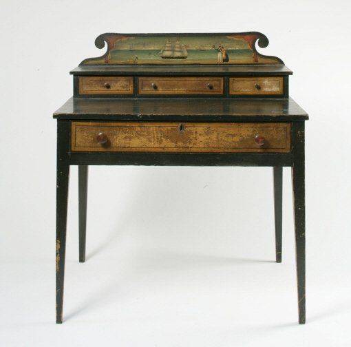 Lot 34 | Important American Furniture, Paintings, Folk Art and Decorative Arts – January 22, 2013 Auction Results