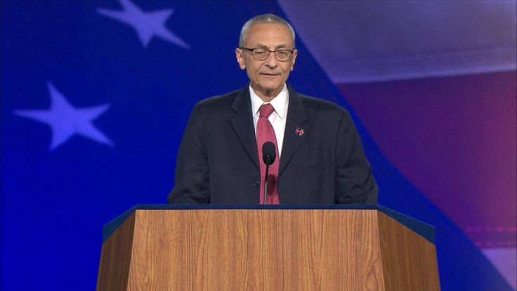 """Clinton campaign chairman John Podesta made it clear that the campaign is still fighting.Speaking to supporters at the Javits Center in Manhattan at just after 2 a.m. on Wednesday, Podesta assured them that Hillary Clinton is """"not done yet.""""""""We are so proud of her,"""" he said. """"She's done an amazing job.""""Podesta acknowledged it had been a long night but added, """"We can wait a little longer, can't we?""""""""They're still counting votes. Every vote should count. Several states are too close to call…"""