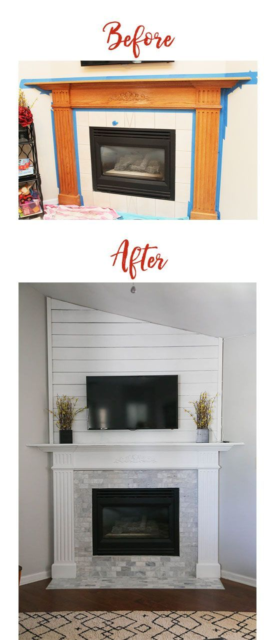 25 Best Corner Mantle Ideas On Pinterest Corner Mantle Decor Corner Fireplace Decorating And