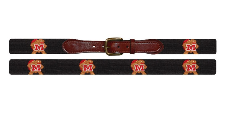 78 Best Images About Collegiate Needlepoint Belts On