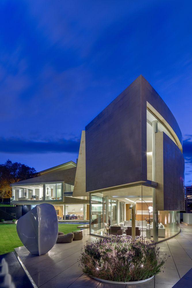 Galería de Casa Country Club / Migdal Arquitectos - 7