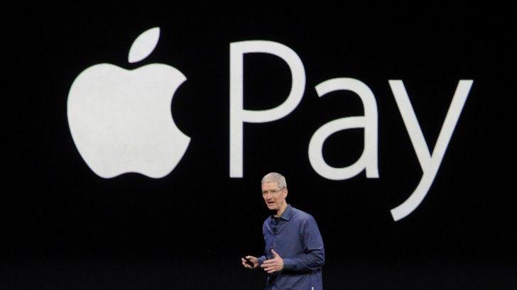 awesome Apple Pay estará disponible para sitios móviles antes de la temporada de vacaciones