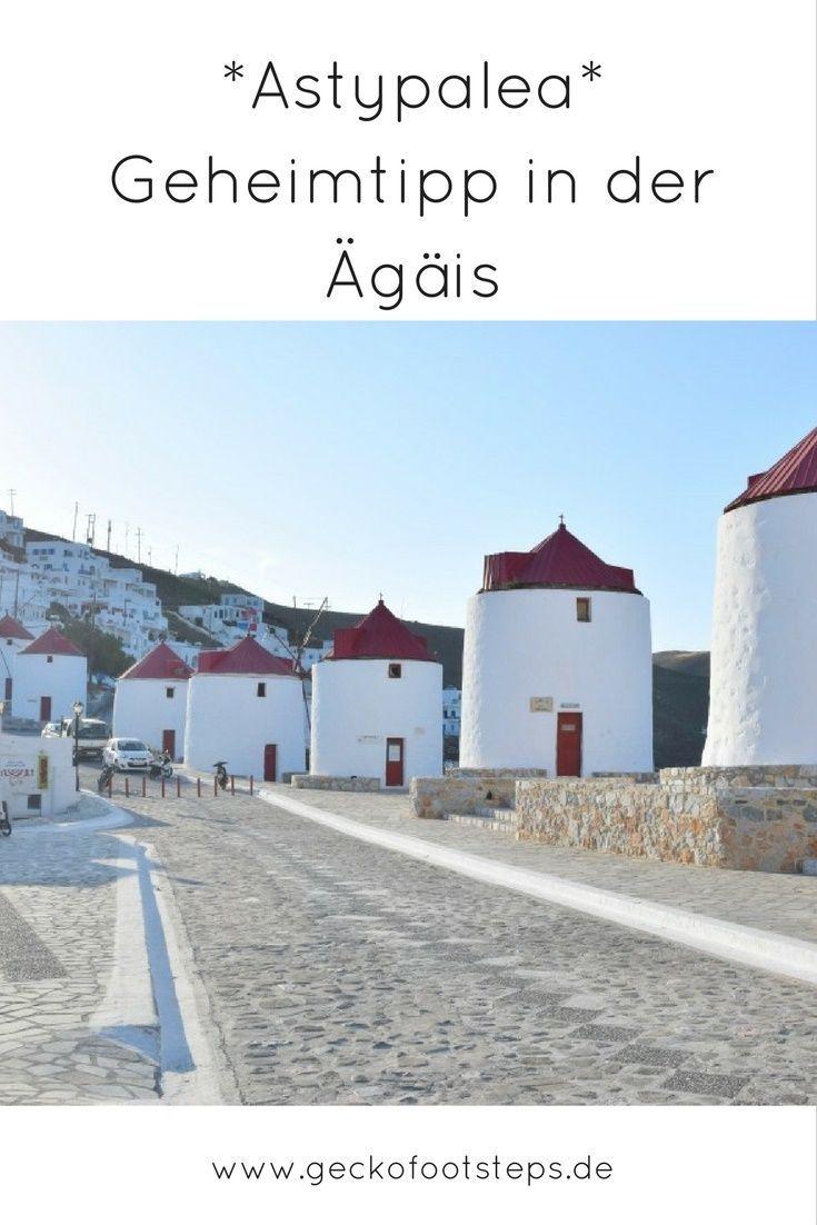 Die griechische Insel Astypalea gehrt zu den Dodekanes-Inseln und ist ein Geheimtipp fr Individualreisende. #astypalea #greece #griechenland #reisen #travel #reiseblogger
