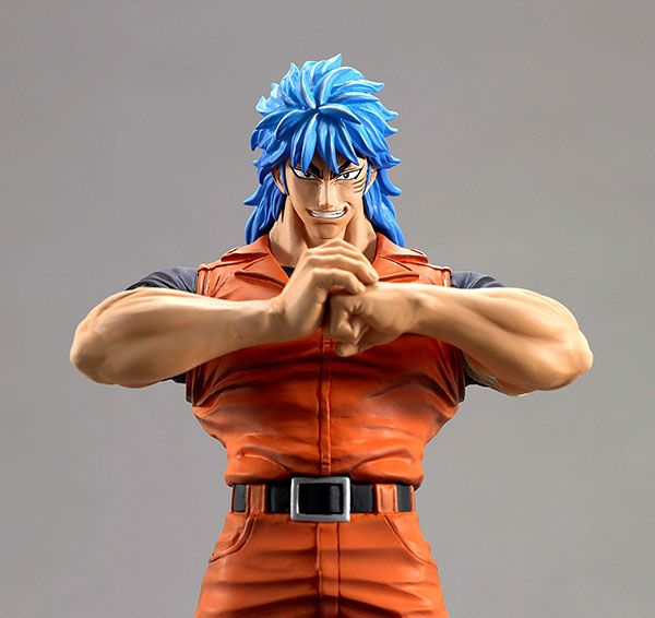 111 Best Images About Toriko On Pinterest