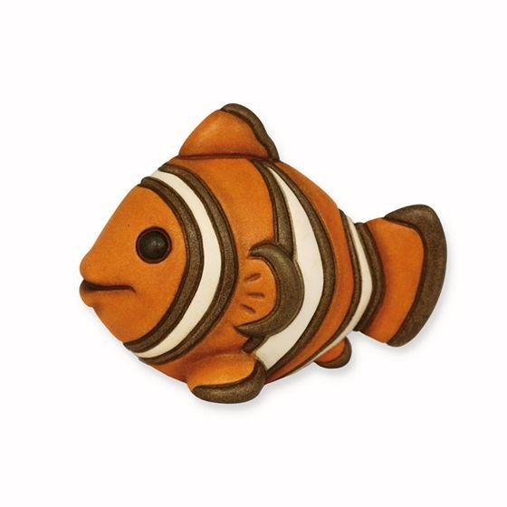 Pesce pagliaccio - Thun