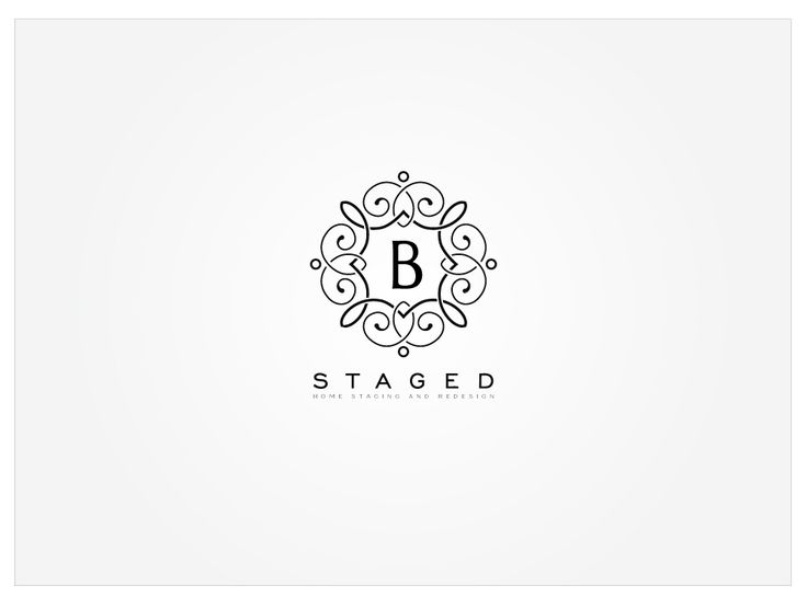 Design #96 by DOV Design | Create a Logo and Business Card for B Staged, a Home Staging and Redesign Company