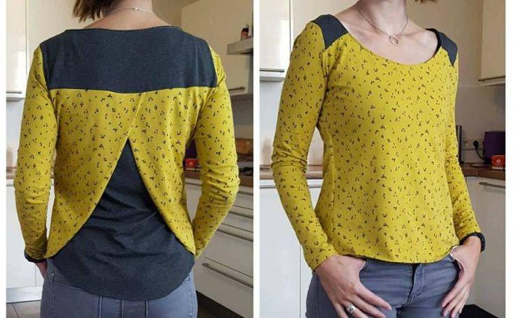 Bee-Shirt by Linda van Neijenhoff   Craftsy