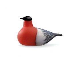 Glass birds from Finland