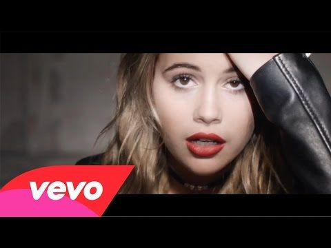 Bea Miller - Fire N Gold (Official Video) - YouTube