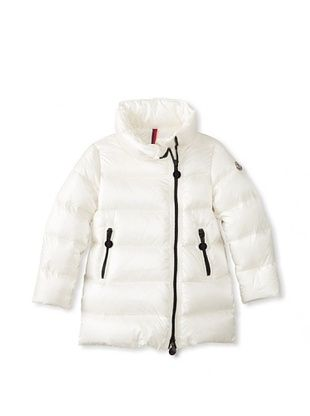 34% OFF Moncler Kid's Down Coat (Chantilly)