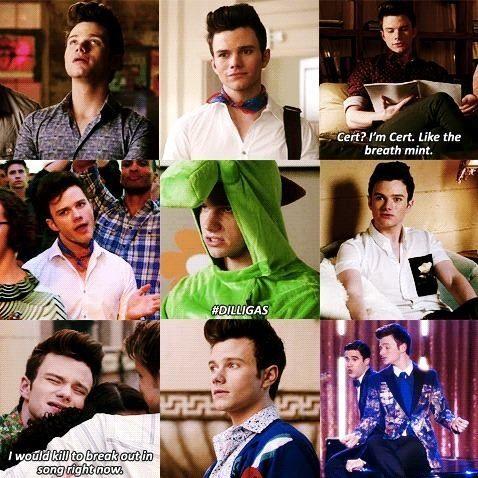 Kurt Hummel   Glee season 5 finale