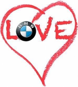 valentine one bmw integration