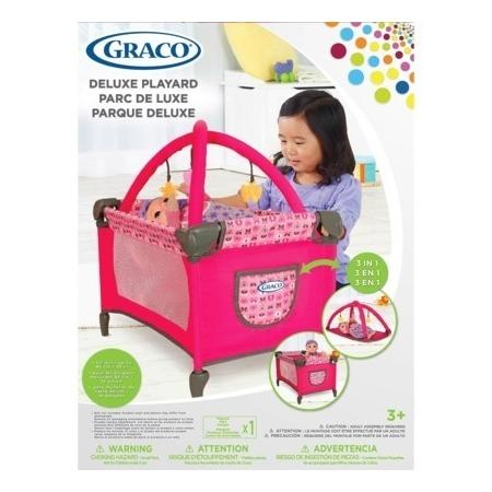 31 Best Graco Baby Doll Playset Images On Pinterest