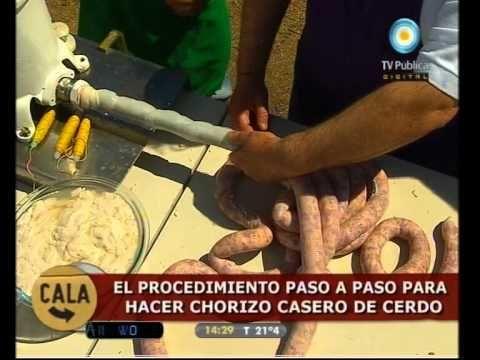 Cocineros argentinos - 22-05-11 - (2 de 6) - YouTube
