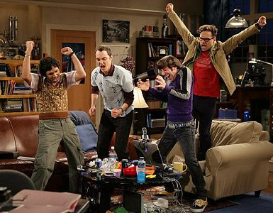 yesssNerd, Geek Humor, Organic Ideas, Funny Pictures, Big Bang Theory, Big Bangs Theory, Computers Humor, Halloween Parties Food, Tech Humor