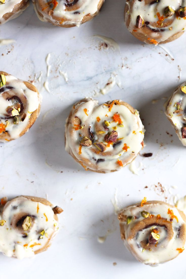7 Breakfasts That Will Satisfy Your Sweet Tooth — Bloglovin'—the Edit