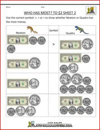 31 best money worksheets images on pinterest money worksheets school ideas and kindergarten. Black Bedroom Furniture Sets. Home Design Ideas