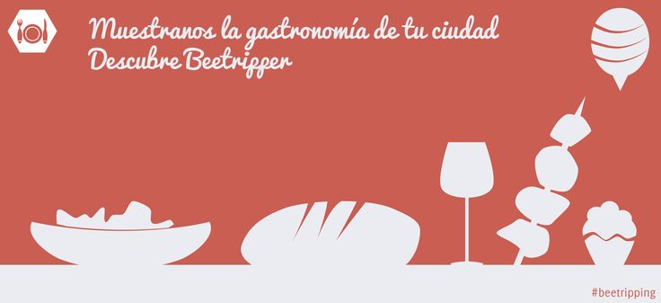 #foodie experience on beetripper.com