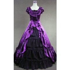 old west fashions | Old Wild West Pioneer Women Western Costumes Dresses Gowns Clothing ...