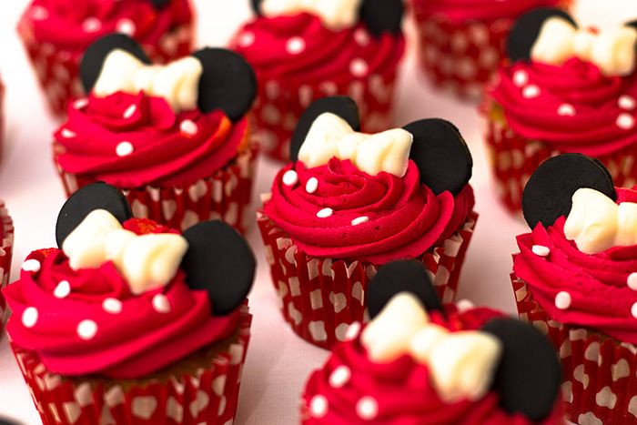 This weeks challenge was to make Minnie Mouse Cupcakes. After a tiring 3 nights of netball matches in a row I came home to the relaxing job of baking for a little girls birthday party. If you saw my post about colouring frosting in my space cupcake post you will be aware that not all...Read More