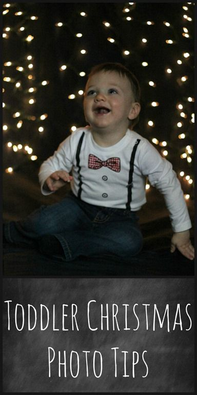 Christmas lighted backdrop - white lights against a dark background.