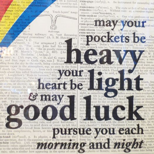 Good luck! #quote