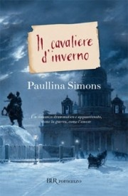 We love this book , written by Paullina Simons: http://libriblog.com/romanzi/il-cavaliere-dinverno/