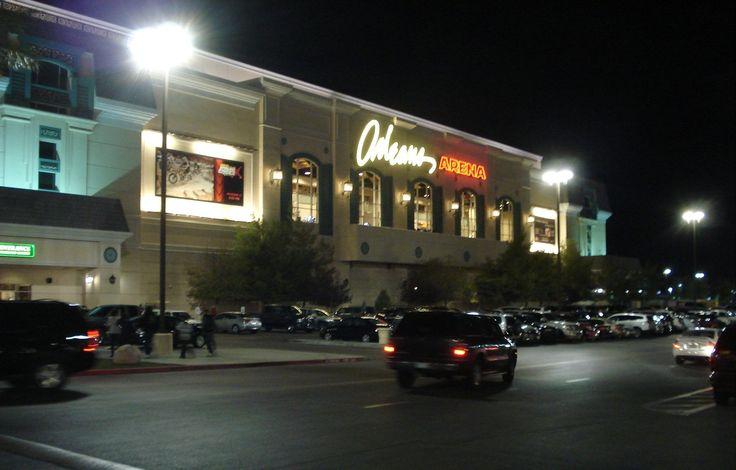 Orleans arena casino goldmedia online betting gambling 2010