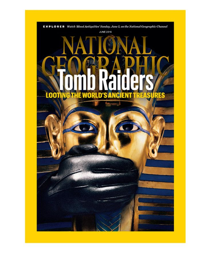 Look what I found on #zulily! National Geographic Magazine Subscription by Mailbox Must-Haves #zulilyfinds