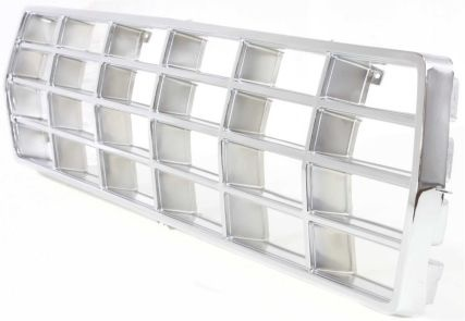 PartsTrain.com - Hard to Find Auto Parts and Truck Parts - Grille Insert For 1978 Ford Bronco Ranger XLT 8 Cyl 5.8L