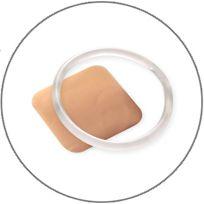 Contraception régulière : Le patch contraceptif ou l'anneau contraceptif #patchcontraceptif #anneaucontraceptif #patch #anneau #contraception #femme