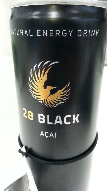 """""""I normally don't go out of my way to buy energy drinks unless I'm uncontrollably sleepy at work, but I'm really loving the refreshing taste of the Acai Berries."""" universalbeveragedistributors.com"""