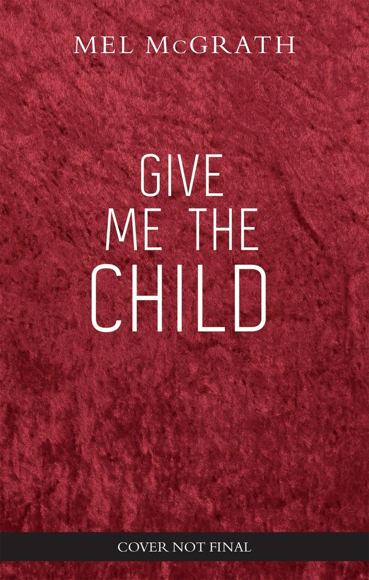 Compelling And Explosive, 'give Me The Child' Brings Together The  Propulsion Of A